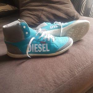 diesel for men
